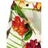 Spodnie Lavand 131L1-38-2 flowers