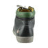 Sportowe trampki Softinos Isabel P900064540 bottlegreen-black-apple