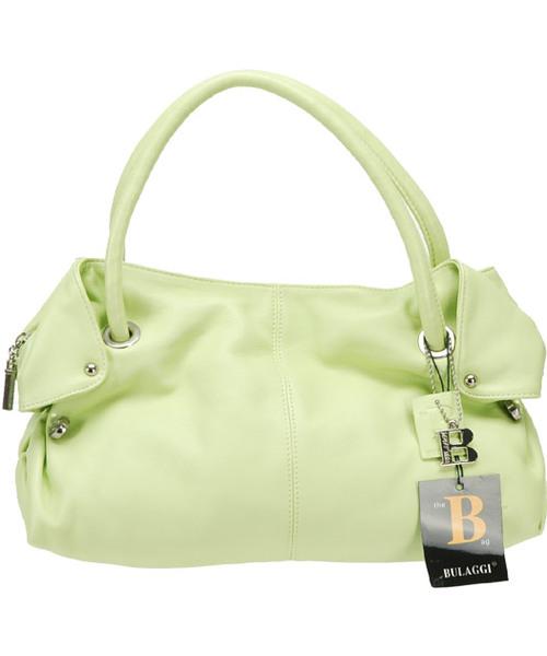 3d6087f5cff1c Bulaggi The Bag 28516 Green pea, Torebki - Butyk.pl
