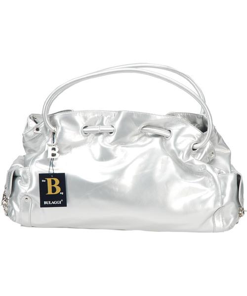 28b52d19a5adc Bulaggi The Bag 35112 Silver, Torebki - Butyk.pl
