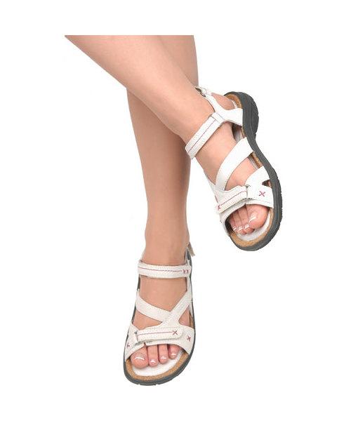 ecco sandały damskie wyprzedaż