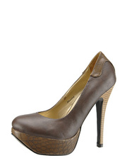 Półbuty Sugarfree Shoes