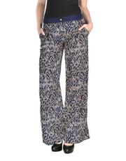 Retro spodnie Charlise