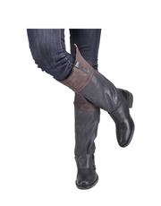 Kozaki w miejskim stylu Pepe Jeans