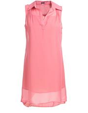 Pastelowa sukienka DOTS