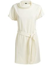 Sukienka z golfem DOTS