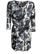 Sukienka z nadrukiem DOTS