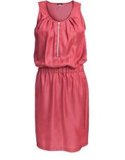 Sukienka z zamkiem DOTS