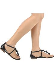 Czarujące sandały Bruno Premi