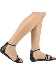 Sandały glamour Bruno Premi