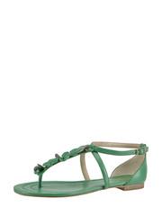 Płaskie sandały Bruno Premi