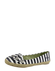 Baleriny espadryle Blowfish