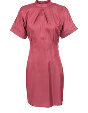Kimonowa sukienka DOTS