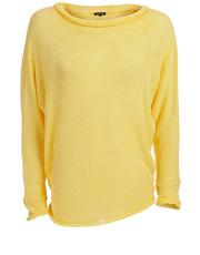 Pastelowy sweter DOTS