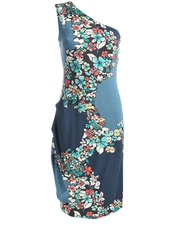 Sukienka w kwiaty DOTS