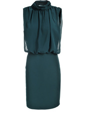Szyfonowa sukienka Very
