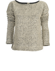 Sweter boucle Broadway