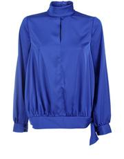 Satynowa bluzka DOTS 12451A