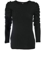 Transparentna bluzka DOTS
