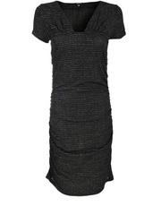 Dzianinowa sukienka DOTS