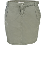 Militarna spódnica mini Yaya