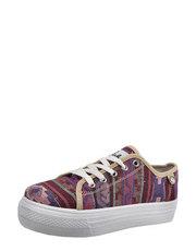 Sneakersy w azteckie wzory Blink
