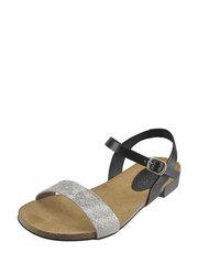 Sandały z korkową platformą TakeMe