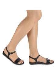 Sandały na korkowej platformie TakeMe