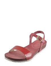 Lakierowane sandały TakeMe