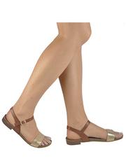 Sandały ze skóry naturalnej TakeMe