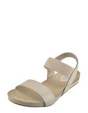 Cieliste sandały TakeMe