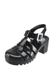 Sandały z gumy Blink