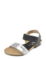 Sandały ze skóry naturalnej Karino
