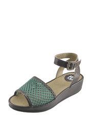 Ażurowe sandały FLY London