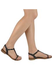 Sandały z cyrkoniami Inuovo
