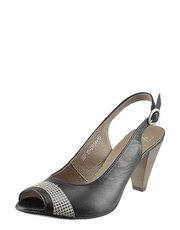Skórzane sandały Karino
