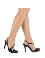 Sandały na szpilce Blink
