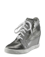 Botki high top Karino 1176-127-P