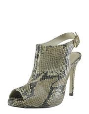 Botki - sandały Buffalo Karly ZS-3082