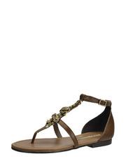 Sandały z cyrkonaimi Buffalo Norah 074X-023